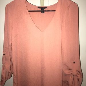 SOLD Forever 21 blouse
